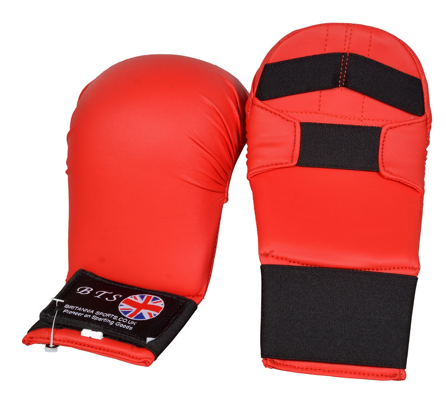 RAX Karate Mitts Sparring Gloves KM101